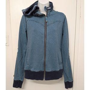 Lululemon Bliss break hoodie size 8